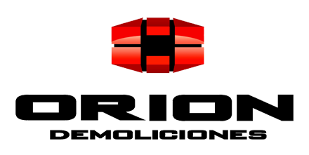 logo Orion Demoliciones